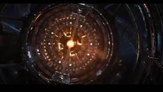 Пассажиры/Passengers (2016) трейлер . trailer.