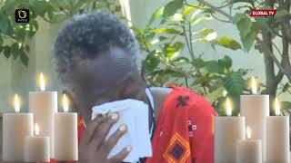 BREAKING: MAMA MZAZI WA KABENDERA AFARIKI DUNIA