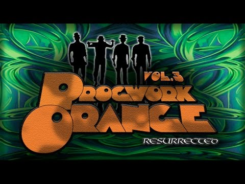 Audiofisters @ Progwork Orange Resurrected III - Opal Lochau - 13.12.2014