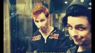 Green Day On The Wagon Subtitulado