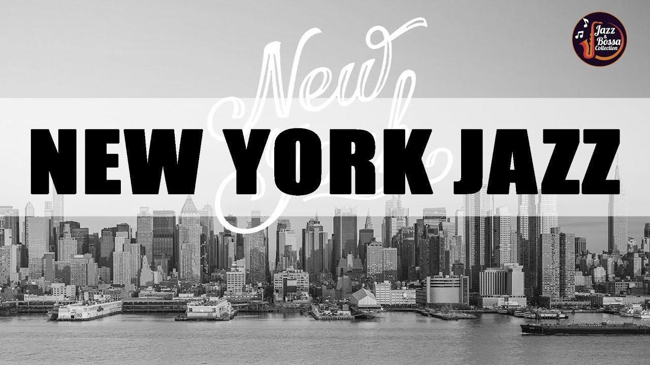 New York Jazz Music Smooth Jazz Classics For Winter Youtube