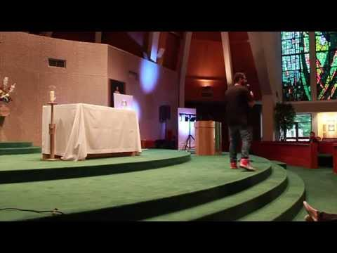 Jonathan Alexander @ Shrine of the True Cross