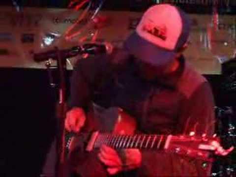 Jason Lytle - MFNW 2007-