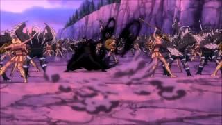 Batman, Superman & Wonder Woman vs Doomsday Clones