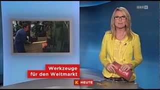 Leonhard Müller & Söhne - ORF Kärnten Heute