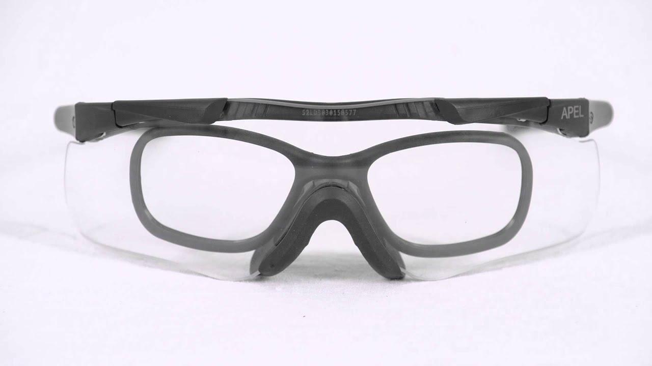 Authorized Spectacles Smith Optics Aegis Youtube