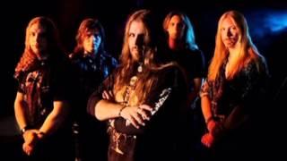 Axenstar - Twilight of the gods (cover Helloween)