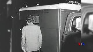 Assassinato de Robert F Kennedy - 50 Anos Depois