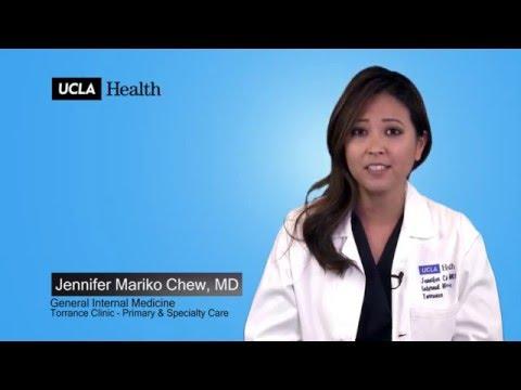 Jennifer Mariko Chew, MD | UCLA Health Torrance - Primary