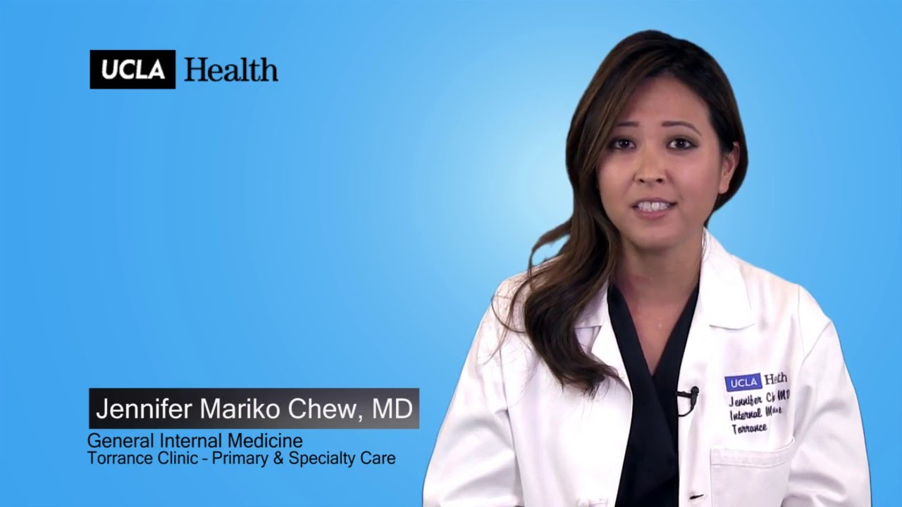 Jennifer Mariko Chew, MD | UCLA Health Torrance - Primary and Specialty Care