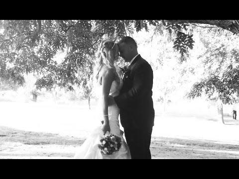 Napa Wedding Videographer - Morocco Lee Weddings presents Sarah & Brandon