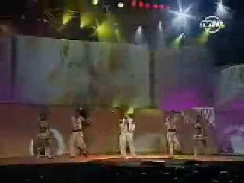 Eurovision 2006 - Malta - Fabrizio Faniello -I do