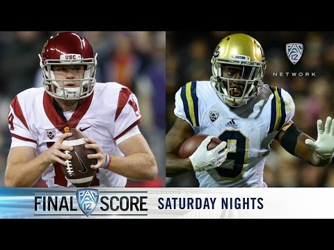 USC-UCLA football game preview