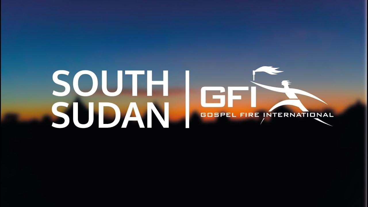 GFI South Sudan 2018