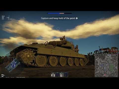 BMP-1 vs Maus - YEET!