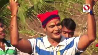 Maze Ekveere Aaicha Utsavala - DJ Remix - Marathi Koligeet 2015 Song