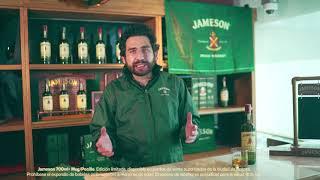 Proyecto Whiskey Jameson