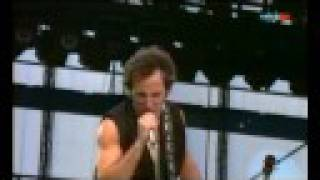 Springsteen Special: 19. Juli 1988 Berlin, DDR