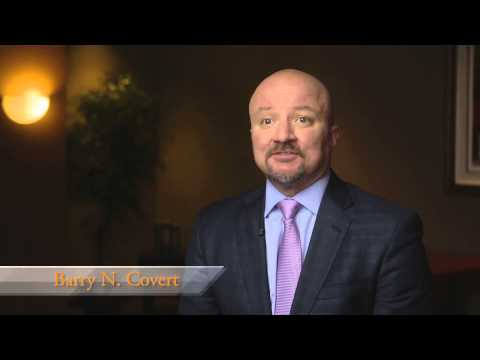 DWI defense lawyer Barry Covert of Lipsitz Green Scime Cambria provides information on what to do if you are charged with a DWI. For additional information on DWI defense, click...
