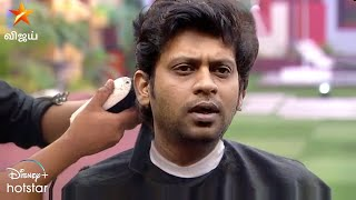 Bigg Boss Tamil Season 4 | 29th October 2020 - Promo 2 Review |Shivani Balaji Love |
