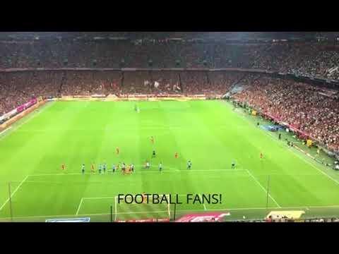 Bayern Munich vs Bayer Leverkusen 3-1 All Goals & Highlights