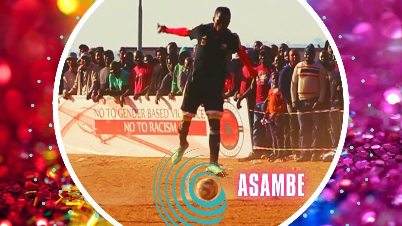 Download MAIMANE ALFRED PHIRI GAMES 2019   KASI FLAVA   ASAMBE ⚽🔥