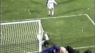 Barcelona v Real Madrid - 1990 Copa Del Rey Final