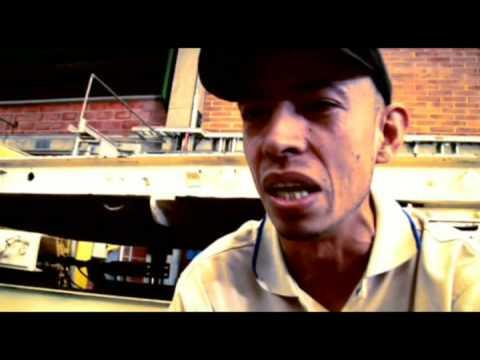 Hip Hop Colombiano, Laberinto - Jaula de Oro, Colombianhiphop.com