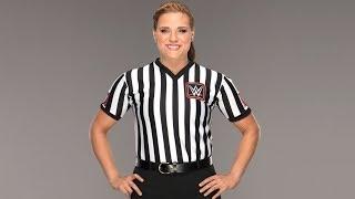 Meet Jessika Carr, WWE