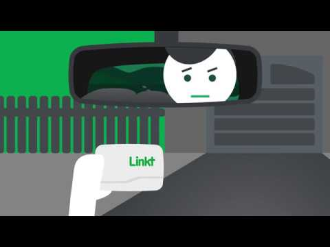 How to install a tag in your vehicle - Linkt