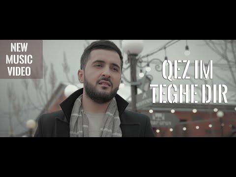 Sargis Abrahamyan - Qez im teghe Dir (2021)