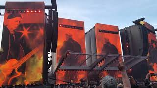 The Rolling Stones - 'Sympathy for the Devil' - Live at Croke Park, Dublin - 17 May 2018