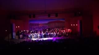Banda de Música Municipal de Silleda - Unha noite na eira do trigo