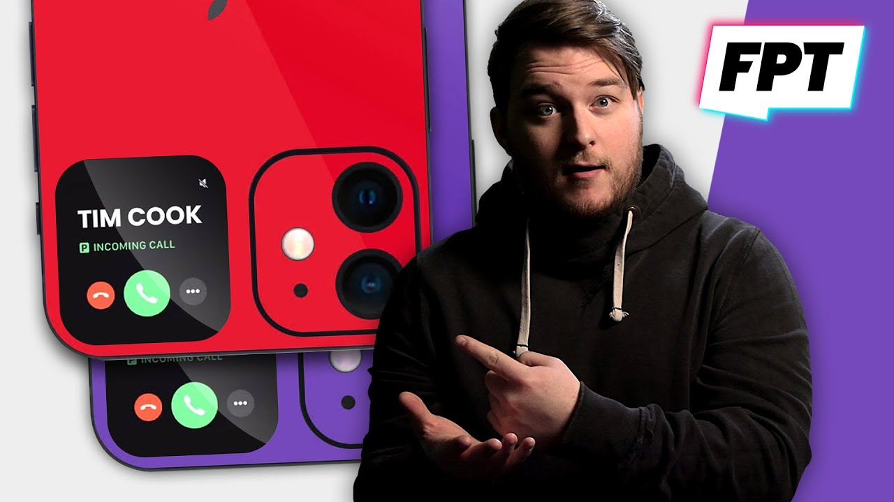 iPhone Flip - BIGGEST LEAK YET... and what it means *exclusive* - download from YouTube for free