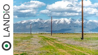 Land for Sale in Colorado • 5.…