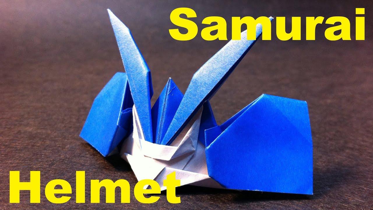 Origami Sword Nakano Kay Youtube