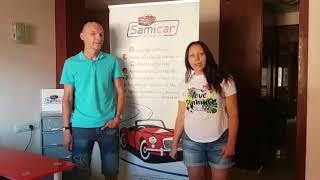 прокат автомобилей в Марокко с помощью samicar