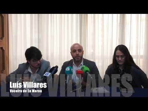 En Marea reclama un plan contra o despoboamento de Galicia