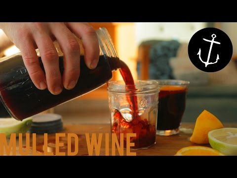How to make Simply Awesome Mulled Wine Bondi Harvest