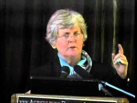 Geoengineering Destroying the Atmosphere - Rosalind Peterson