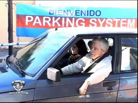 Showmatch 2009 - Freddy en Parking System