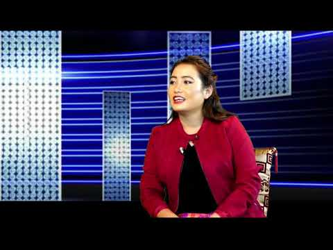 KUKI TALK SHOW ACTRESS NANAO KIPGEN