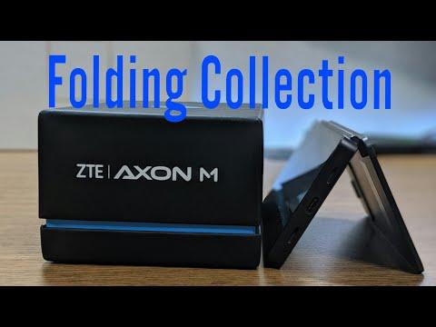 ZTE Source Video clips - PhoneArena