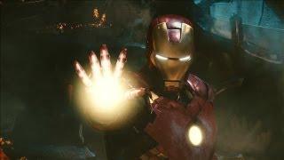 'Iron Man 3' for Marvel Newbies: A WSJ Cheat Sheet