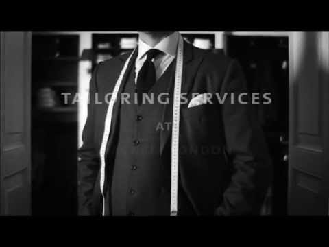 Hackett Tailoring