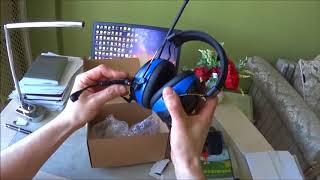 наушники для защиты слуха