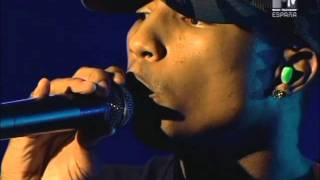 N.E.R.D provider live at london
