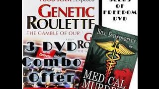 Genetic Roulette The Gamble of Our Lives