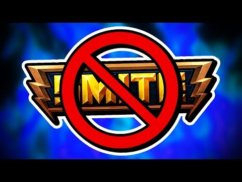 Is This The End of SMITE?