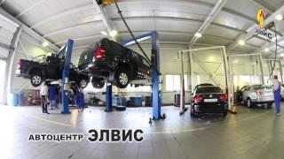 видео «ТрансТехСервис» открыл дилерский центр Mitsubishi в Оренбурге